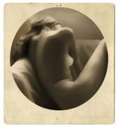 Vintage Nude Print by Zeana Romanovna