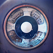 Priska Wettstein Photos - Vintage Oil Indicator by Priska Wettstein