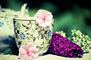 Kimberly Deverell - Vintage Tea - 2