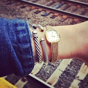 Meagan Phillips - Vintage Watch