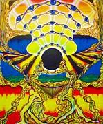 Viod  Movement Print by Ben Christianson