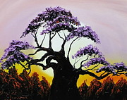 James Dunbar - Violet Colors Of Africa