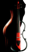 Nudes Photos - Violin  by Gencho Petkov