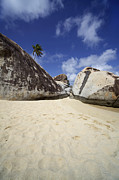 Jonathan Bartlett - Virgin Gorda - Untouched...