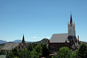 LeeAnn McLaneGoetz McLaneGoetzStudioLLCcom - Virginia City Nevada Churches