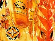 Barbara Drake - Visions of Africa