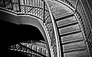 Directions Photos - Visions Of Escher by Steven Milner
