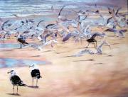 Yvette Mey - Visiting terns