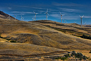 Yakima Valley Photos - Visual Pollution by Tim Perry