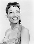 Dandridge Photos - Vivian Alfretta Dandridge 1921-1991 by Everett