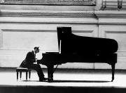 Nyc Photos - Vladimir Horowitz by Granger