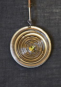 Old Jewelry Originals - Vortex by Gwen Albee