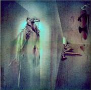 Glenn Bautista - Vulturescape 1982