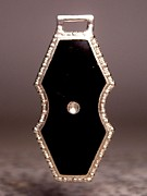 Vintage Jewelry - W1 12 by Dwight Goss