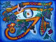 Lori Miller - Wadjet Eye