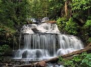 Matthew Winn - Wagner Falls