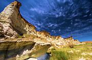 Adam Jewell - Wahweap Hoodoo Trail
