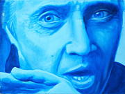 Cowbell Prints - Walken 1 Print by Derek Donnelly
