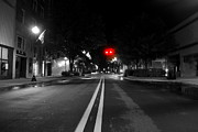 Gastonia Photos - Walking After Midnight  by Tammy Cantrell