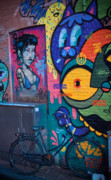 Amsterdam Photos - Wall by Derek Selander