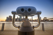 Hdr Look Photo Prints - Wall E Print by Yhun Suarez