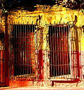 Portal Photos - Walled Ruin by Peter Birnie by Olden Mexico