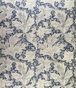 William Morris Tapestries - Textiles Prints - Wallflower design  Print by William Morris