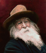 John Travisano - Walt Whitman