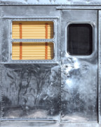 Airstream Prints - War Horse Print by William Dey