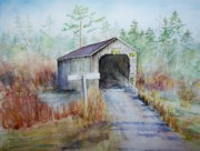 Sheila Howell - Wards Creek Bridge