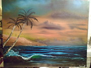 Thomas Hostvedt - Warm Tropic Breeze