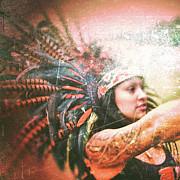 Kevyn Bashore - Warrior Dance