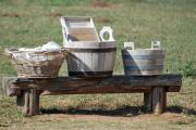 Wash Board Photos - Wash Day by Teresa Blanton
