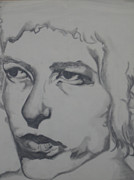 Bob Dylan Art - Washed out by Audrey Clark