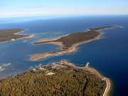 Bill Lang - Washington Island Harbor