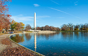 Karl Barth Photography - Washington Monument at...