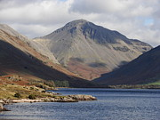 Nicola Butt - Wast Water