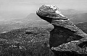 Lanscape Originals - Watchful Rock by Terence Davis