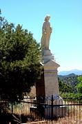 LeeAnn McLaneGoetz McLaneGoetzStudioLLCcom - Watching Angel Virginia City NV