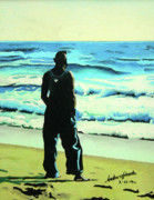 Andre Ajibade - Watching the Waves Roll...