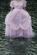 Pond Lake Photos - Water Bride by Joana Kruse