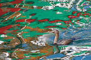 Andrew Hewett - Water Colored