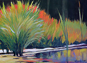 Melody Cleary - Water Garden
