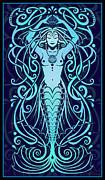 Water Spirit Print by Cristina McAllister