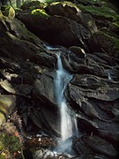 Waterfall Photos - Waterfall by Frank Piercy