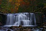 Ivan Slosar - Waterfall Svitan