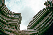 Government Originals - Watergate II by Jan Faul