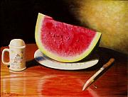 Gene Gregory - Watermelon time