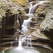 Recently Sold - Featured Art - Watkins Glen D   by Justin Connor