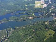 Bill Lang - Watosak Lamotte lakes east end